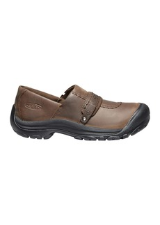 Keen Kaci Full-Grain Slip-On Sneaker