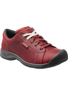 Keen Women's Reisen Zip Full Grain Shoe