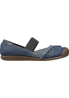 Keen Women's The Good Jeans Project MJ Shoe