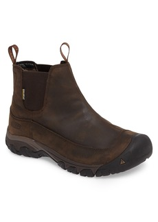 Keen Anchorage II Waterproof Chelsea Boot (Men)