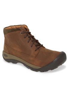 Keen Austin Waterproof Boot (Men)