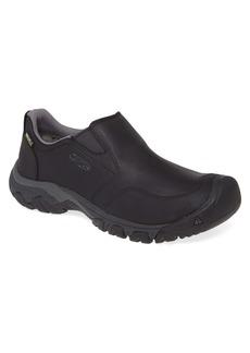 Keen Brixen II Waterproof Slip-On Sneaker (Men)