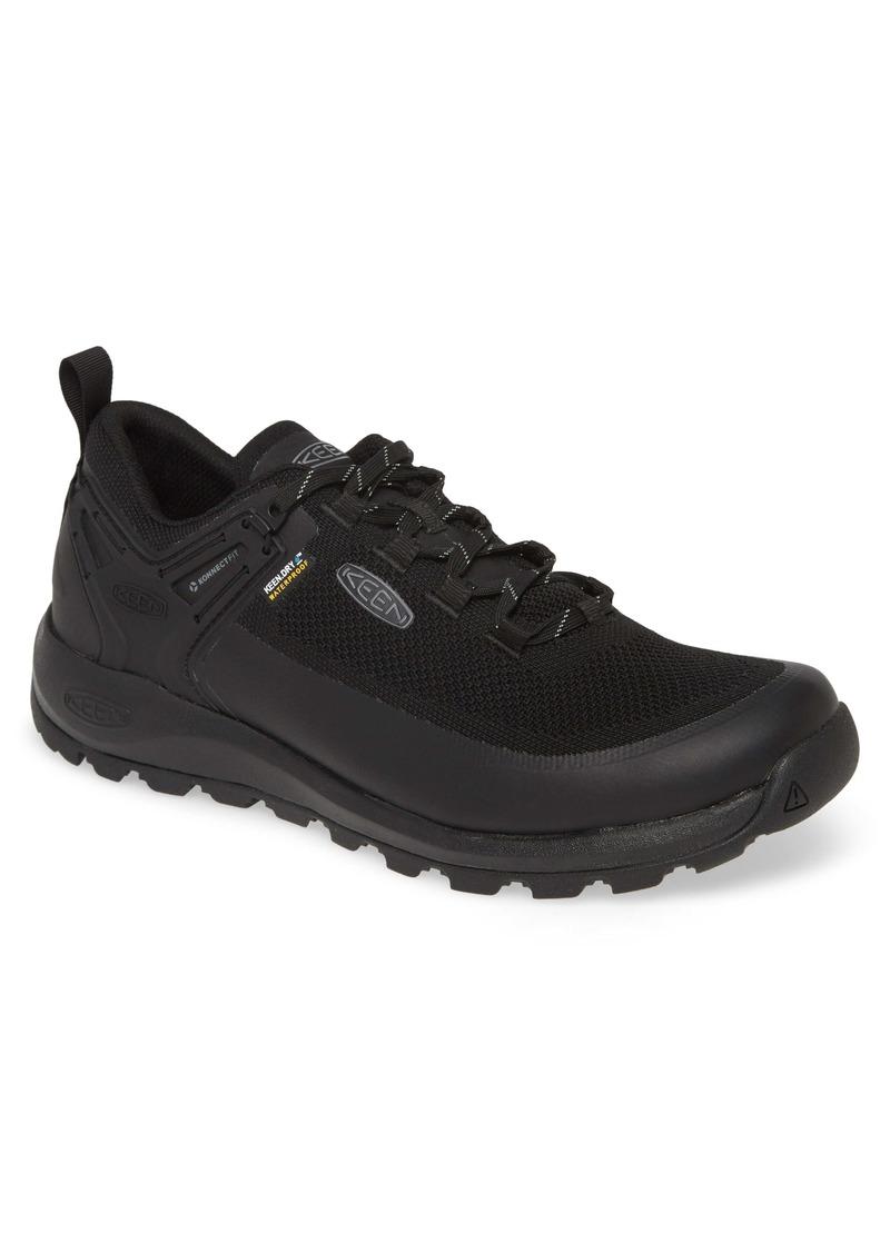 Keen Citizen Evo Waterproof Trail Shoe (Men)