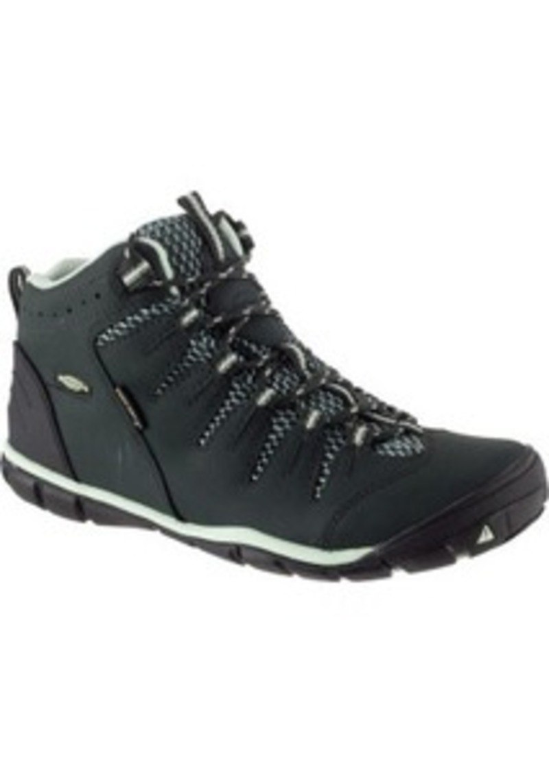 KEEN Depart WP CNX Hiking Boot - Women's