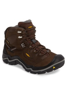 Keen Durand Mid Waterproof Hiking Boot (Men)