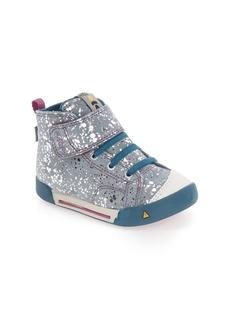 Keen 'Encanto Scout' High Top Sneaker (Baby, Walker, Toddler & Little Kid)