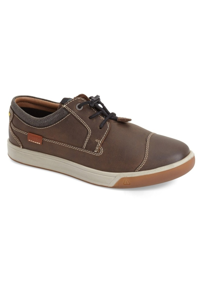 glen haven men Men's keen® glenhaven :: an oxford made modern, with a waxy leather upper, bungee laces and a sporty sole it comes with a second set of laces so you can switch up the look it comes with a second set of laces so you can switch up the look.