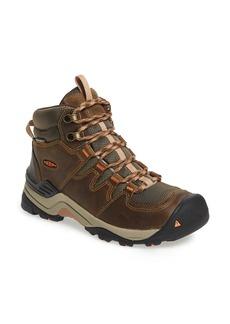 Keen 'Gypsum II Mid' Waterproof Hiking Boot (Women)