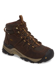 Keen Gypsum II Waterproof Hiking Boot (Men)