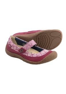 Keen Harvest Button Mary Jane Shoes (For Women)