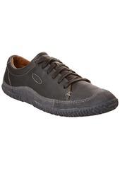 KEEN KEEN Men's Hilo Leather Sneaker