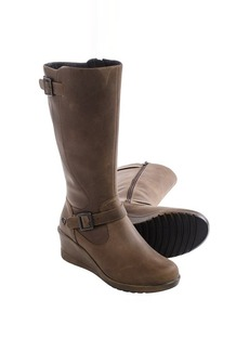 Keen Keen of Scots Boots - Nubuck (For Women)