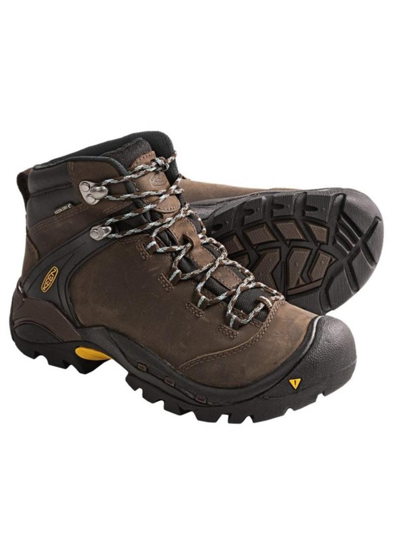 Keen Women S Hiking Shoes Sale