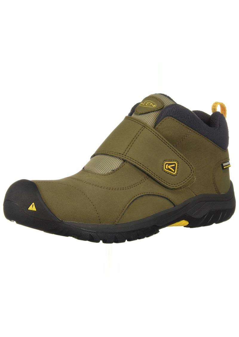 KEEN Kootenay II WP Hiking Boot   M US