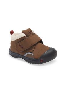 Keen Kootenay III Insulated Waterproof Boot (Walker, Toddler & Little Kid)