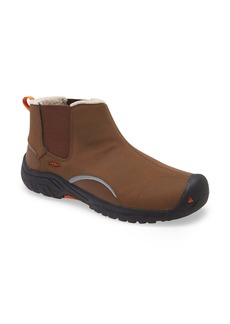 Keen Kootenay III Insulated Waterproof Chelsea Boot (Toddler, Little Kid & Big Kid)