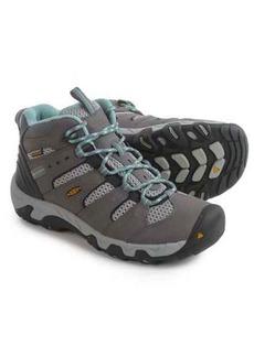 Keen Koven Mid Hiking Boots - Waterproof (For Women)