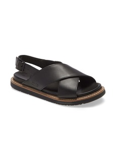 Keen Lana Cross Strap Sandal (Women)