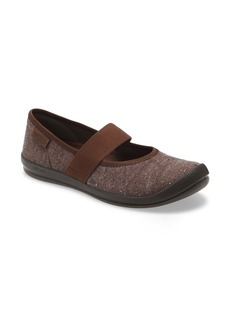 Keen Lorelai Mary Jane Flat (Women)