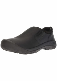 Keen Men's Austin Casual Slip-ON Shoe