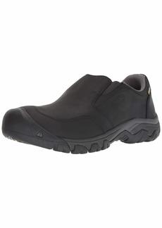KEEN Men's Brixen Ii Waterproof Hiking Shoe
