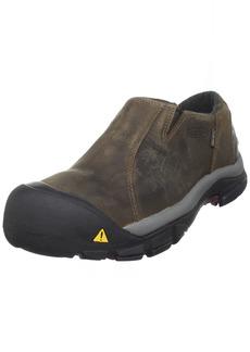 KEEN Men's Brixen Lo Waterproof Insulated Shoe