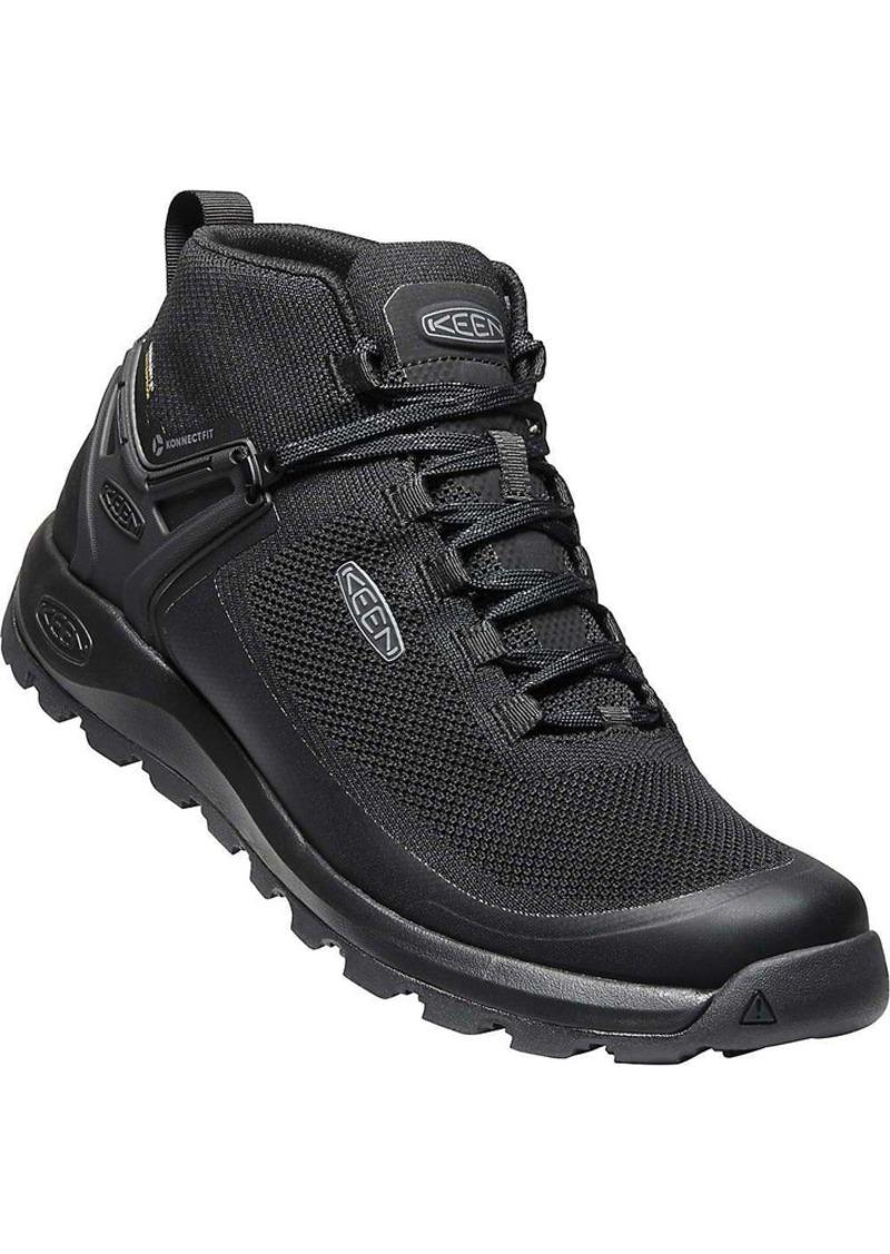 Keen Men's Citizen Evo Mid Waterproof Shoe