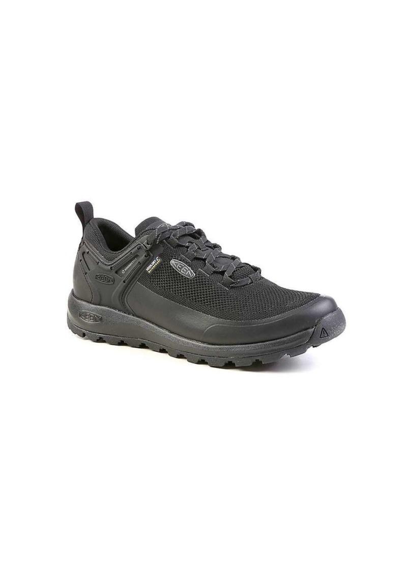 Keen Men's Citizen Evo Waterproof Shoe