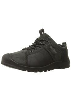 KEEN Men's Citizen Low Waterproof Shoe   M US