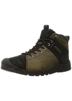 KEEN Men's Citizen Mid Waterproof Shoe