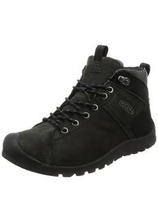 KEEN Men's Citizen Mid Waterproof Shoe   M US