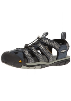 KEEN Men's Clearwater CNX Hiking Boot