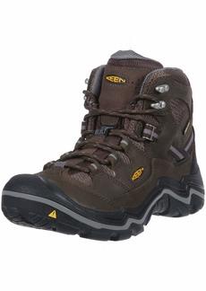 KEEN Men's Durand Mid Waterproof Hiking Boot