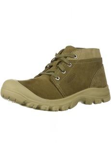 KEEN Men's Grayson Chukka-M Hiking Shoe sage/lama
