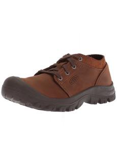 KEEN Men's Grayson Oxford-M Hiking Shoe   M US