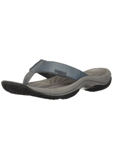 KEEN Men's KONA FLIP Sandal   M US