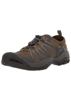 KEEN Men's McKenzie II-M Hiking Shoe