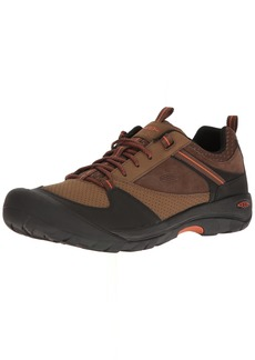 KEEN Men's montford-m Fashion Sneaker