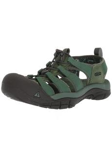 Keen Men's Newport ECO-M Sandal   M US