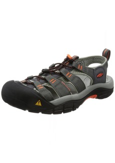 KEEN Men's Newport H2 Hiking Shoe