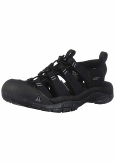 Keen Men's Newport H2 Water Shoe   M US