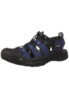 KEEN Men's Newport Hydro-M Sandal   M US