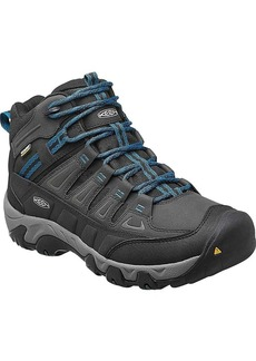 Keen Men's Oakridge Mid Polar Waterproof Boot