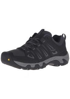 KEEN Men's Oakridge Shoe   M US
