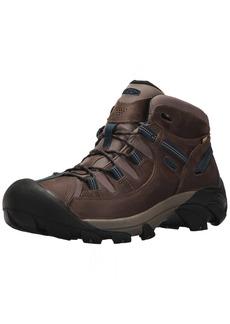 KEEN Men's Targhee II MID WP-M Hiking Boot