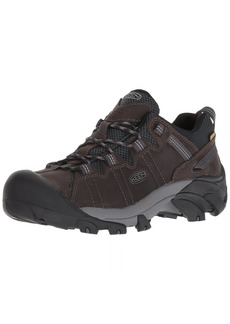 KEEN Men's Targhee II Waterproof Hiking Shoe