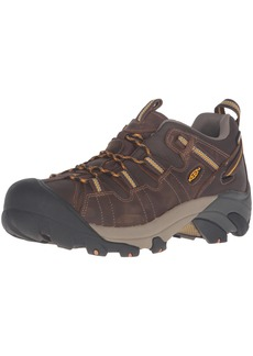 Keen Men's Targhee II WP  Hiking Boot - 11.5 2E US