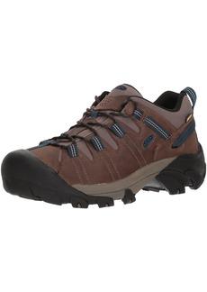 KEEN Men's Targhee II WP-M Hiking Shoe