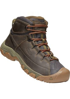 Keen Men's Targhee Lace Waterproof Boot