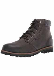 KEEN Men's The Slater II Fashion Boot   M US
